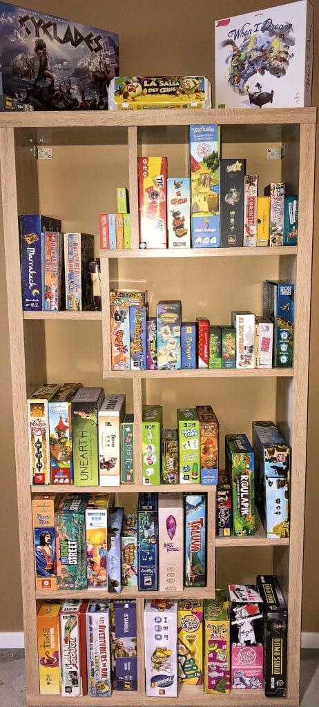 jeux en location- bar à jeux - Mille & un Jeux